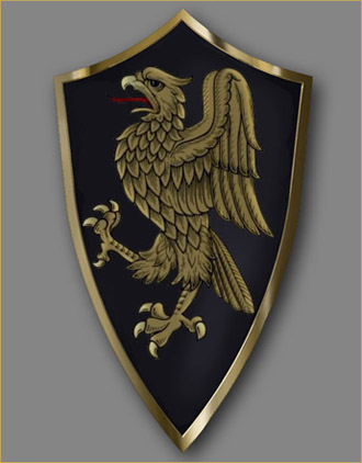 Shield of Kassius